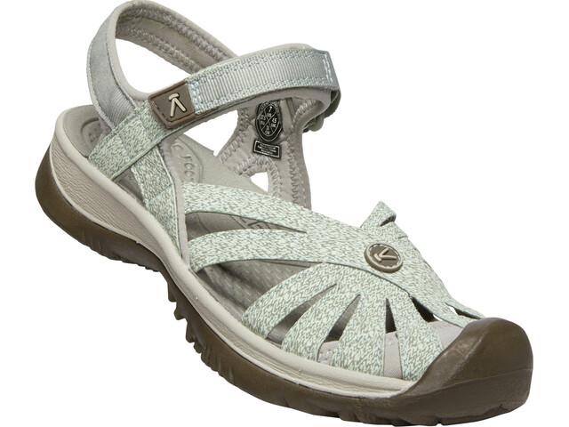 Keen Rose sandaalit Naiset, lily pad/celadon